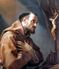 Św. Franciszek - biedaczyna z Asyżu