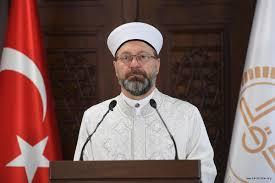 Diyanet İşleri Başkanı Erbaş, Ramazan ayı temasını açıkladı ...