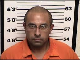 New Mexico father charged with killing man who allegedly kissed 7-year-old