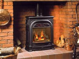buck wood stove fireplace stove