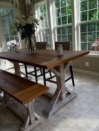 white farmhouse table astonising 28