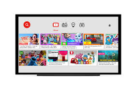 Youtube Kids Comes To Smart Tvs Techcrunch