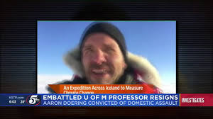 Prominent U of M professor who expensed luxury trips resigns - YouTube