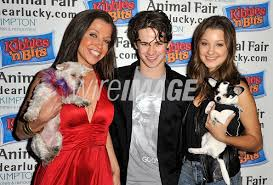 Wendy Diamond Connor Paolo and Valentina de Angelis attend Yappy Hour... |  WireImage | 96541114