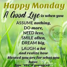 happy monday you are blessed pictures photos and images for