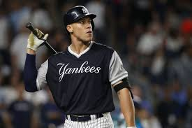 Aaron Judge isn't going to win MVP, and that's ok - Pinstripe Alley