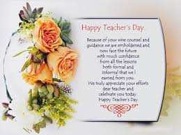 teachers day wishes messages happy teachers day quotes