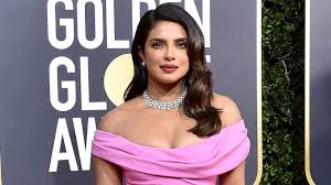 Priyanka Chopra Jonas to urge Davos billionaires to end extreme poverty