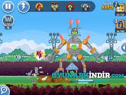 Angry Birds Friends Hile Mod Apk İndir (3.9.0) - Oyun Apk indir