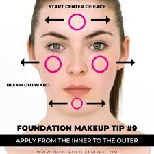 foundation makeup 11 tips for