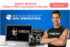 p90x chest and back workout review