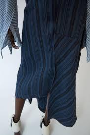 womens skirts denim blue mix amanda krysa