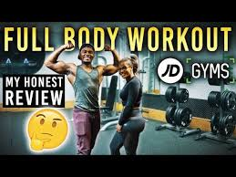 my honest review of jd gym full gym