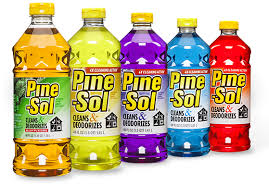 pine sol multi surface cleaners