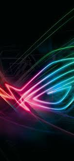 s rog phone 2 stock wallpapers hd