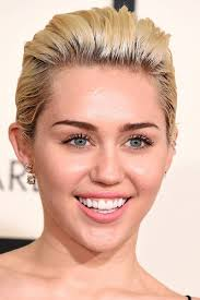 miley cyrus s best red carpet beauty