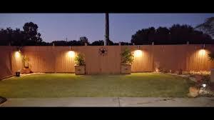 Diy Pvc Led Landscape Spotlight Youtube