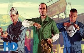 gta 5 grand theft auto v wallpapers