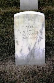 Ada Rogers McKinney (1900-1971) - Find A Grave Memorial