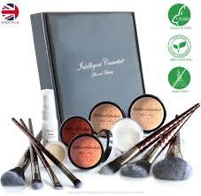 best natural mineral makeup uk