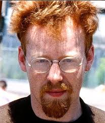 Adam Savage in 1992 - Imgur