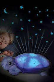 Cloud B Purple Twilight Turtle Constellation Nightlight 25 Night Light Kids Best Night Light Baby Night Light