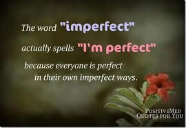 best imperfection quotes and sayings