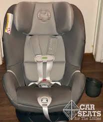 cybex sirona m review car seats for