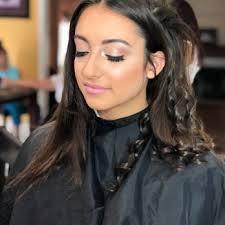 sweet 16 makeup yelp