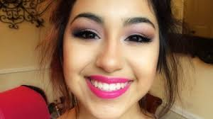 best sweet 16 makeup looks for you