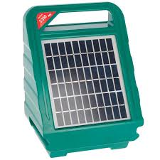 Electric Fence Solar Energiser Systems For Sale
