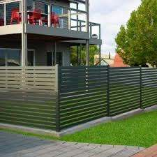 Wordpress Error Aluminum Fence Slatted Fence Panels Fence Design