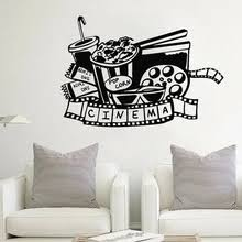 Best Value Cinema Vinyl Wall Decal Great Deals On Cinema Vinyl Wall Decal From Global Cinema Vinyl Wall Decal Sellers Wholesale Related Products Promotion Price On Aliexpress