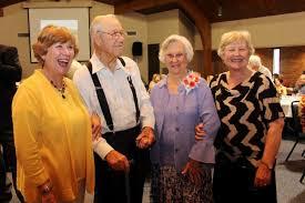 Katy, Texas, couple celebrates 70 years of marriage | The Christian  Chronicle