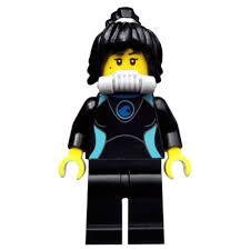 LEGO Ninjago Avatar Nya minifiguur NJO560 - JB-Bricks