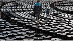 سقوط تاریخی | اثرات شوک ها بر بازار نفت