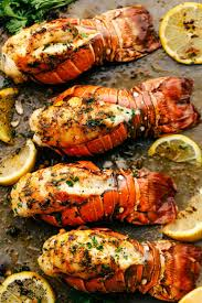 The Best Lobster Tail Recipe Ever ...