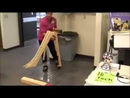 adaptive physical education equipment