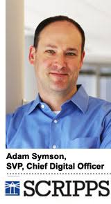 E.W. Scripps' Adam Symson: We're A 140-Year-Old Company That's 'Never Done'  | AdExchanger