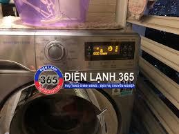 Cách tắt khóa trẻ em máy giặt Electrolux - Điện Lạnh 365