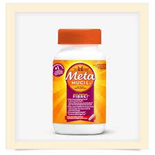 metamucil psyllium fibre capsules 100