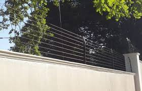 Our Electric Fence Installations And Repairs Services