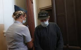 Суд огласит приговор Михаилу Ефремову » Вечерние ведомости