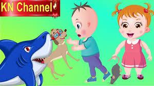 Hoạt hình KN Channel BÉ NA THI BẮT CHUỘT VỚI MÈO & CHÓ tập 3 ...