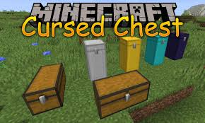 Cursed Chest Mod 1.14.4/1.14.3 (Adds ...