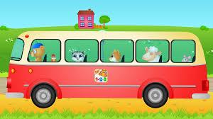 środki transportu bajka | 123 Edukacja