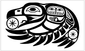 Amazon Com Cafepress Native American Raven Sun Rectangle Bumper Sticker Car Decal Home Kitchen