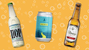 we tested 9 nonalcoholic beers here