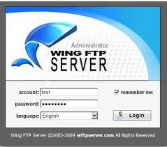 Wing FTP Server Corporate 6.3.3 With Crack Download [Latest]