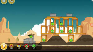 The old version of Angry Birds v3.0.0 - YouTube